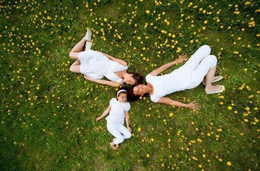 Letting go of family guilt